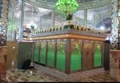 ضرورت توجه بیشتر به بقعه خواهر امام رضا(ع) در رشت؛ 15 وقف جدید در گیلان شناسایی شد