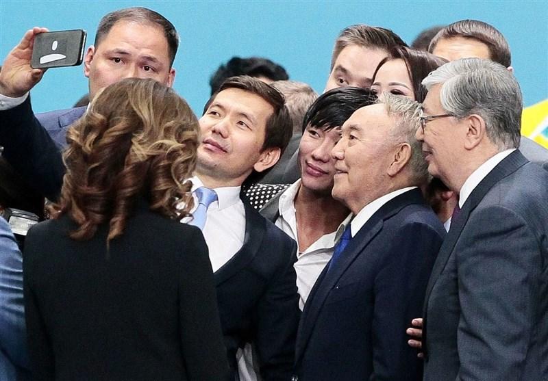 گزارش تسنیم|رسانه های مجازی و رقابت میان نخبگان سیاسی قزاقستان