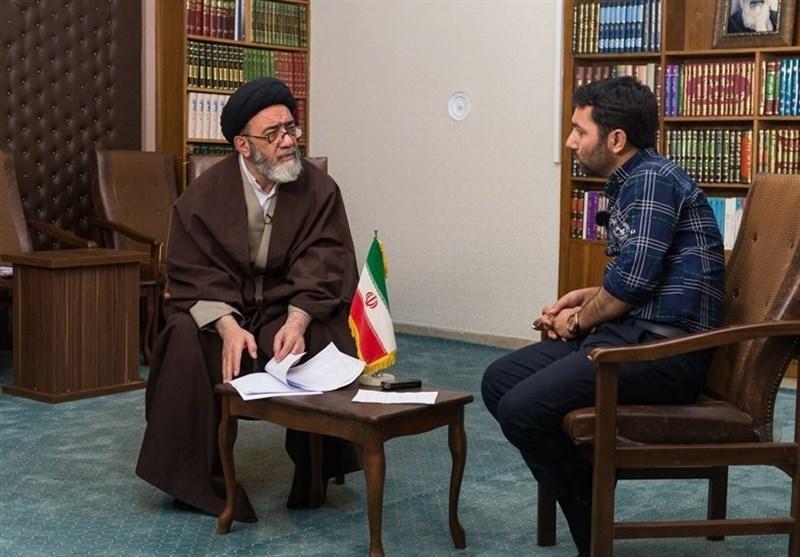 گفتگو  حجتالاسلام آلهاشم: مشکلات مردم باید در خطبههای نمازجمعه طرح شود