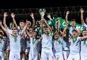 فوتبال جهان| اسپانیا قهرمان مسابقات زیر 19 سال اروپا شد