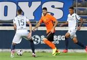 فوتبال جهان| شکست «ریوآوه» در حضور 12 دقیقهای طارمی