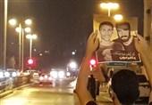 ادامه واکنشها به اعدام 2 جوان بحرینی/ حمله مزدوران امنیتی آلخلیفه به معترضان