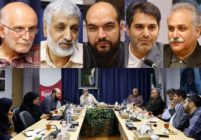 گزارشی از برنامه «سینما و دیپلماسی فرهنگی»/ ترویج اندیشههای ضد ایرانی در سینمای غرب