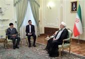 Seizure of Iran's Oil Tanker Detrimental to UK: President Rouhani