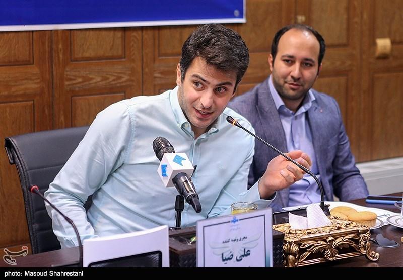 «فرمول یک» تا چه روزی پخش میشود؟/ علی ضیاء: دنبال چالش سیاسی نیستیم اما از مسئولان جواب میخواهیم