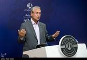سخنگوی دولت: تحت تحریمها هیچ مذاکرهای با آمریکا نخواهیم داشت