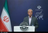 ربیعی: ملت ایران با فشار اقتصادی از پای در نمیآید/ روحانی منکر قانونی بودن شورای نگهبان نیست