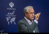 Iranian Spokesman: No Interruption to Social Distancing
