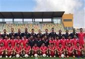 بحرین با انجام 7 مسابقه تدارکاتی به منامه بازگشت/پایان اردوی حریف تیم ملی در پرتغال