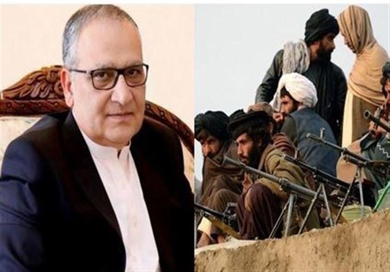افزایش حملات طالبان همزمان با خواست دولت افغانستان برای کاهش خشونتها