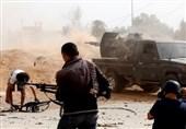 لیبی| درگیری درحومه طرابلس؛ جنگندههای حفتر بیمارستان صحرایی را بمباران کردند