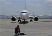 اعتراض به تصمیم دولت گرجستان برای کمک مالی به پروازهای روسیه