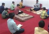 هرمزگان| 35 حافظ قرآن بشاگردی چشم انتظار حامی برای اعزام به مشهد مقدس