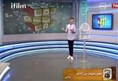 یک مسابقه تلویزیونی از شبهه تا واقعیت