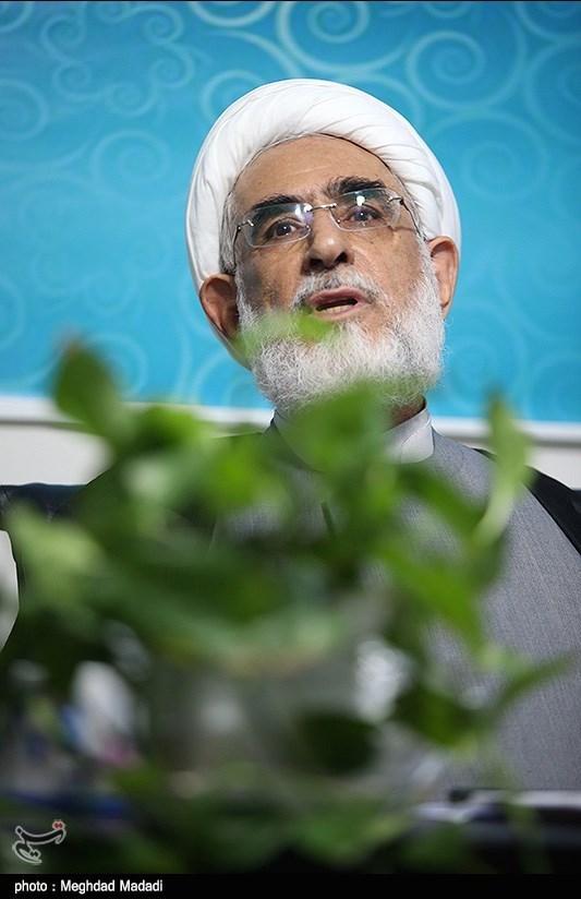 سخنرانی رسول منتجب نیا در نشست خبری حزب جمهوریت ایران اسلامی