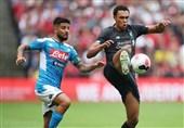 فوتبال جهان|ناپولی قاطعانه لیورپول را شکست داد/ چلسی پیروز و آرسنال مغلوب شدند
