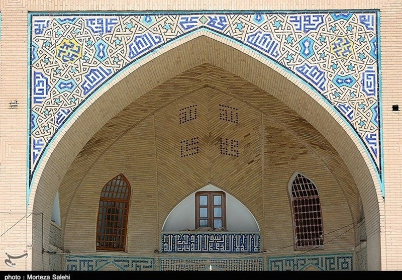 Hakim Mosque: One of The Oldest Mosques in Isfahan - Tourism news
