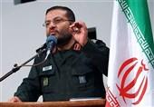 سردار سلیمانی:نیروهای امنیتی با سعه صدر با آشوبگران برخورد کردند/ عوامل اصلی آشوبها دستگیر شدهاند