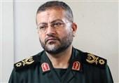 قدردانی سردار سلیمانی از جهادگران بسیجی، کادر درمانی و همه سربازان خط مقدم جبهه سلامت