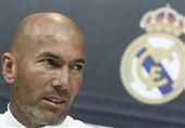 زیدان: شایعه حضور مورینیو در رئال مادرید اذیتم نمیکند/ به ترک برنابئو فکر نمیکنم