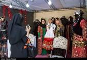یکی از ظرفیتهای استان کردستان لباس فاخر بانوان کُرد است/ لباس بانوان کُرد پوشیدگی کامل دارد