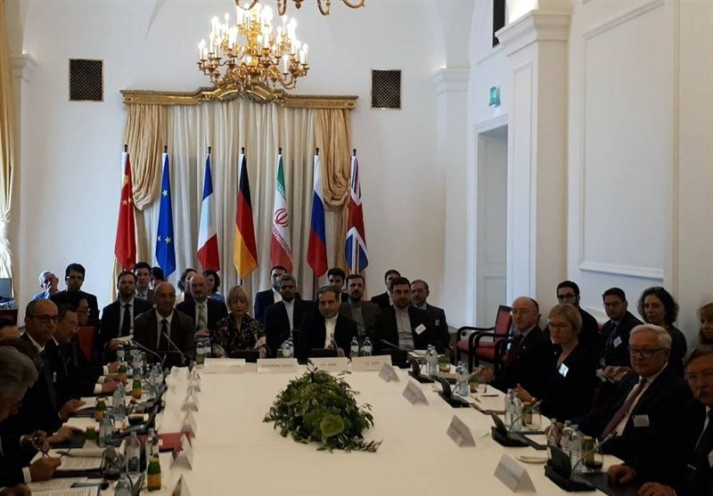 JCPOA Joint Commission to Meet in Vienna on December 16