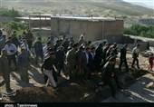 رئیس سازمان بسیج: سپاه تا آخر در کنار زلزلهزدگان دنا میماند / وسایل مورد نیاز را به منطقه انتقال میدهیم
