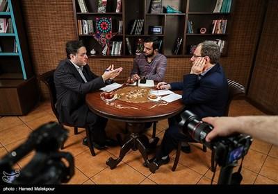 مناظره قوچانی و موسوی|داستان «میترا استاد» و ترسهای سیاست