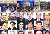 گزارش| آغاز رقابتهای انتخاباتی افغانستان؛ از تهدیدهای امنیتی تا هشدار به تحریم و تقابل رهبران دولت