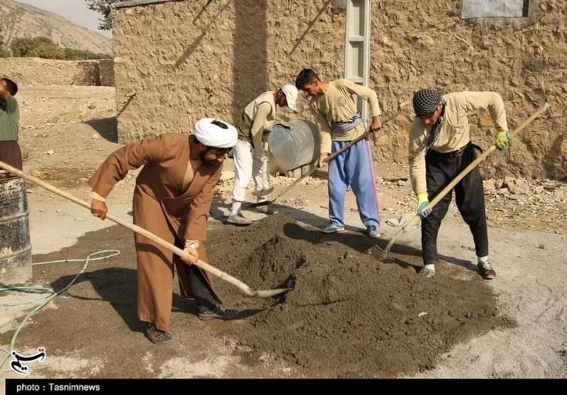 اصفهان| اردوهای جهادی چگونه حججیها را تربیت میکنند؟ عصر جدیدی از استعدادها در دل اردوهای جهادی