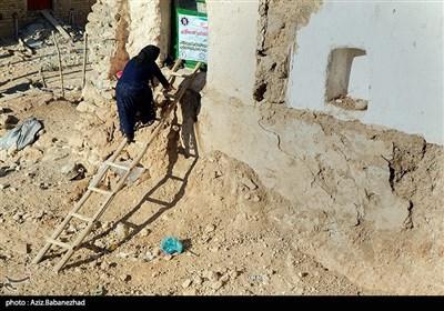 رئیس سازمان بسیج مستضعفین کشور امروز از پروژههای ساخت مسکن سیلزدگان روستای وروشت که توسط سپاه استان قزوین در حال ساخت است بازدید بهعمل آورد.