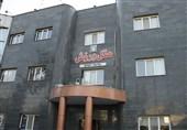 انگشت زیر مجموعه وزارت ورزش روی «هتل ورزش»