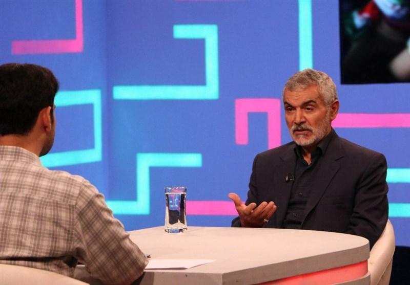 سردار ناصح: شهید صیاد نقش کلیدی در عملیات مرصاد داشت/ عملیات سایبری عمده فعالیت منافقین است