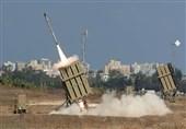 گنبد آهنین پهپاد ارتش اسرائیل را به اشتباه ساقط کرد