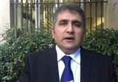 بسیج دانشکده حقوق دانشگاه تهران: هیئت عالی جذب با آریا برزن قاطعانه برخورد کند