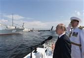 وزارت دفاع روسیه موظف به توافق با سودان درباره ایجاد پایگاه دریایی شد