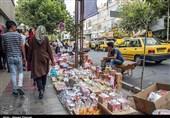 گزارش/ جای خالی کمک معیشتی شهرداری تهران به دستفروشان