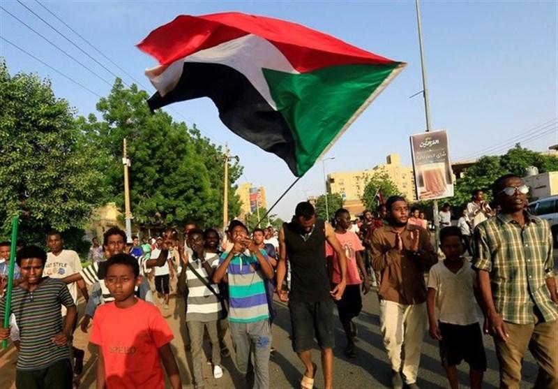 انتخاب 5 عضو نیروهای تغییر در شورای حاکمیت سودان