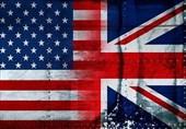 لابی انگلیس با دولت بایدن برای حفظ نظامیان آمریکایی در افغانستان