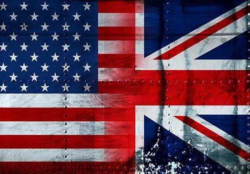 UK, US Discuss 'Special Relationship' in France