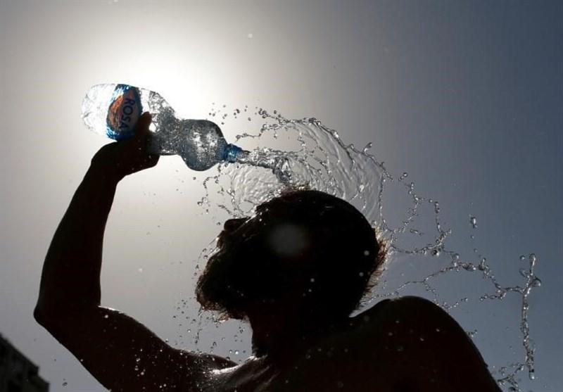 افزایش تدریجی دمای هوای خوزستان تا فردا ادامه دارد