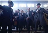 «مرد ایرلندی» به عنوان فیلم افتتاحیه جشنواره نیویورک انتخاب شد