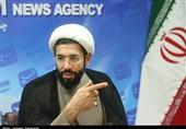 حجت الاسلام رستمی عنوان کرد: تشریح وظیفه ائمه جماعات در دانشگاهها