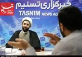 حجت الاسلام رستمی: استفاده از ظرفیت اساتید در حل مشکلات کشور مغفول مانده