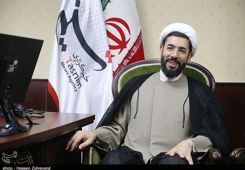 حجت الاسلام رستمی: مطالبهگری مومنانه در دستور کار دانشجویان انقلابی باشد