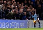 فوتبال جهان| محرومیت مادامالعمر هوادار چلسی به دلیل توهین نژادپرستانه به استرلینگ