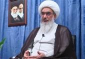 امام جمعه بوشهر: خط مقاومت خبری در مقابل استکبار رسانهای راهاندازی شود