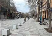 شهری که آبخوری عمومی ندارد؛ فشار تشنگی در گرمای تابستان همدان