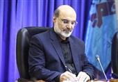 """رئیس صدا و سیما درگذشت """"کریم اکبری مبارکه"""" را تسلیت گفت"""