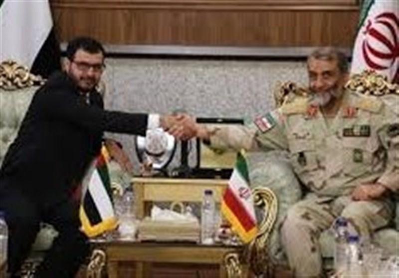 المیادین: دلیل چرخش ابوظبی به سمت تهران چیست؟